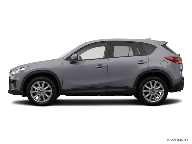 Used 2015 Mazda CX-5 in Irving, TX
