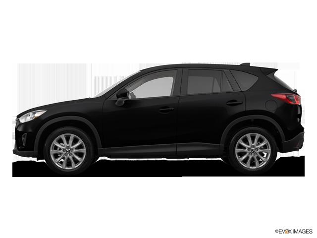 Used 2015 Mazda CX-5 in Manchester, TN