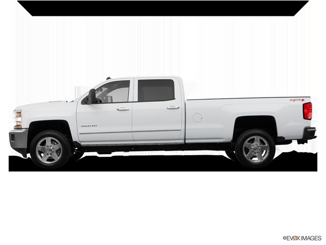 New 2015 Chevrolet Silverado 2500HD Built After Aug 14 in Claxton, GA