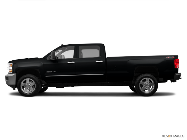Used 2015 Chevrolet Silverado 2500HD Built After Aug 14 in Fontana, CA