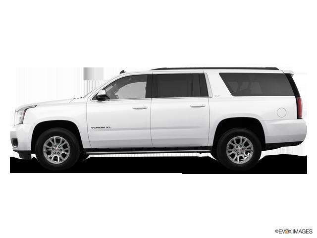 Used 2015 GMC Yukon XL in , SC
