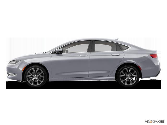 Used 2015 Chrysler 200 in Owasso, OK
