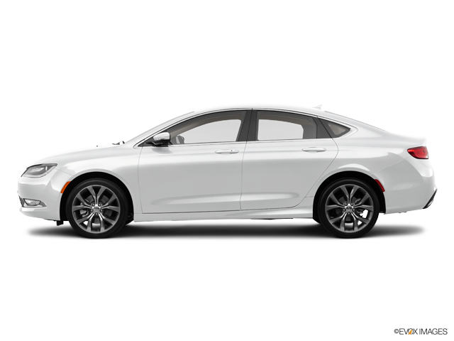 Used 2015 Chrysler 200 in Meridian, MS