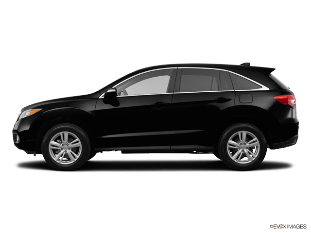 Used 2015 Acura RDX in Emmaus, PA
