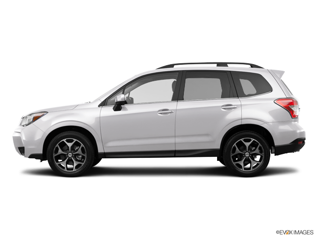 Used 2015 Subaru Forester in Hurst, TX