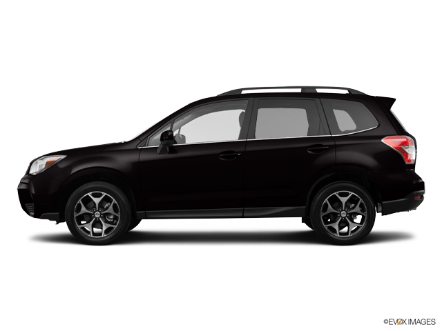 Used 2015 Subaru Forester in Jackson, MS