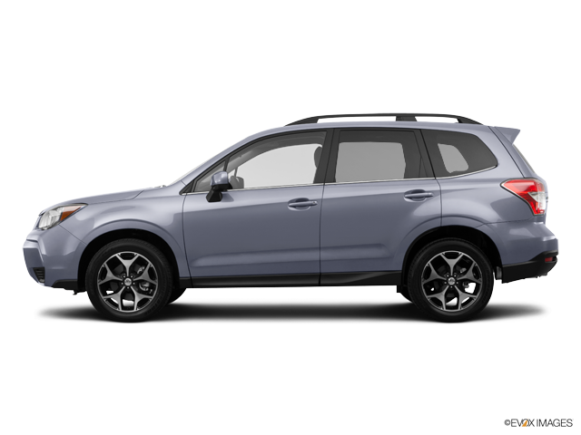 Used 2015 Subaru Forester in New Rochelle, NY