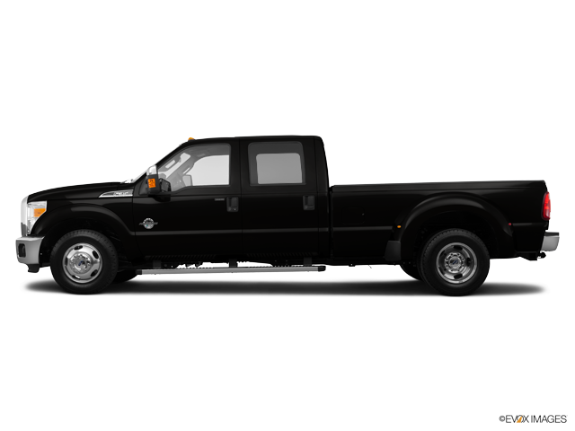 Used 2015 Ford Super Duty F-350 DRW in Burleson, TX