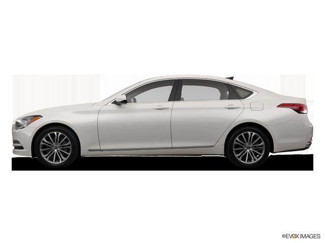 Used 2015 Hyundai Genesis in , SC