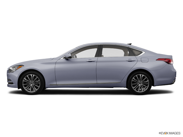 Used 2015 Hyundai Genesis in Daphne, AL