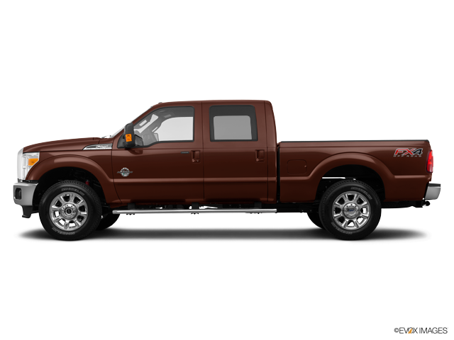 Used 2015 Ford Super Duty F-250 SRW in , SC