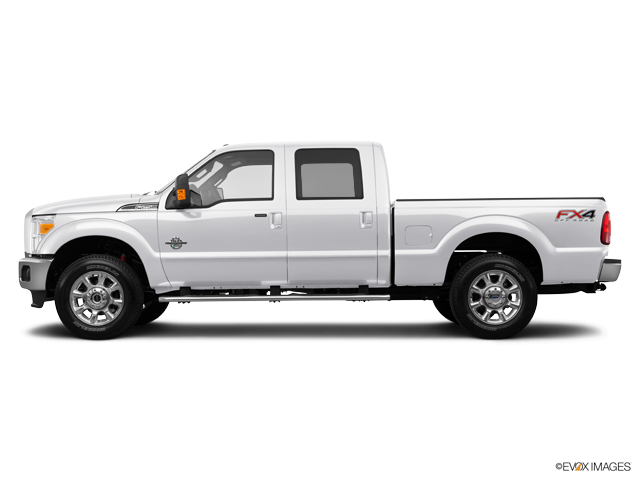 Used 2015 Ford F-250SD in Barberton, OH