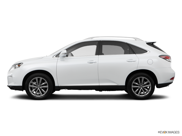 2015 Lexus RX 350 AWD 4dr