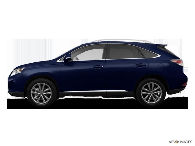 Used 2015 Lexus RX in Aurora, CO