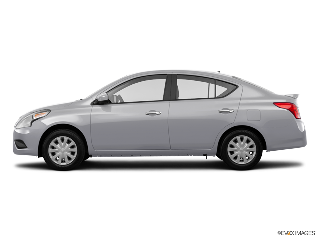 Used 2015 Nissan Versa in Northern, CA