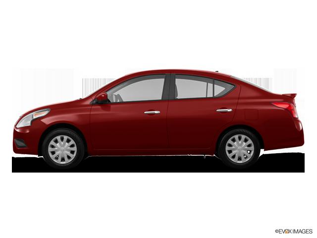 Used 2015 Nissan Versa in Dothan & Enterprise, AL