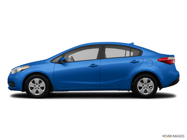 Used 2015 KIA Forte in Clermont, FL