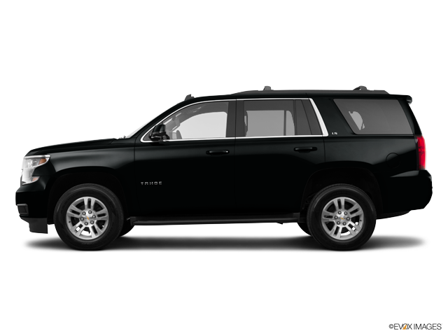 Used 2015 Chevrolet Tahoe in Chiefland, FL