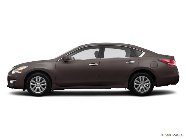 Used 2015 Nissan Altima in Florence, AL