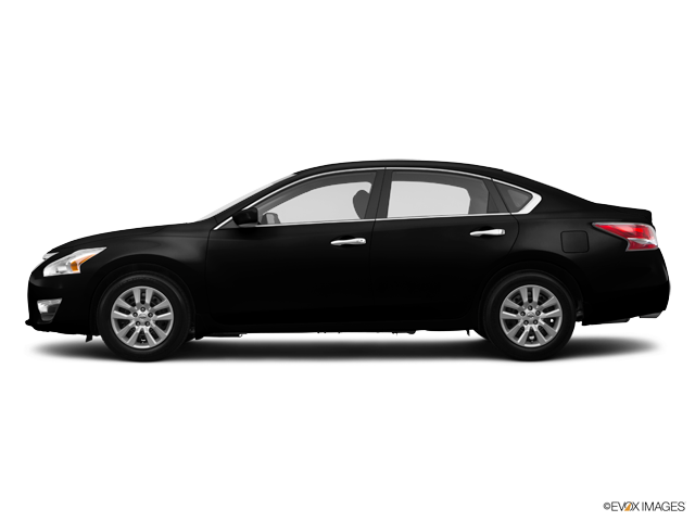 Used 2015 Nissan Altima In Columbus, MS