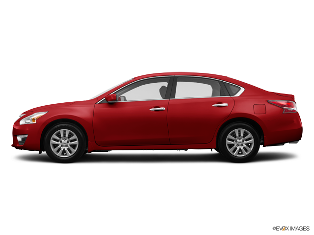 Used 2015 Nissan Altima in Las Vegas, NV