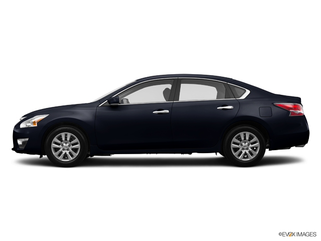 Used 2015 Nissan Altima in Fairfield, Vallejo, & San Jose, CA