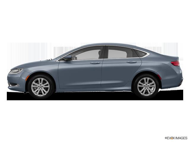 Used 2015 Chrysler 200 in Claremont, CA