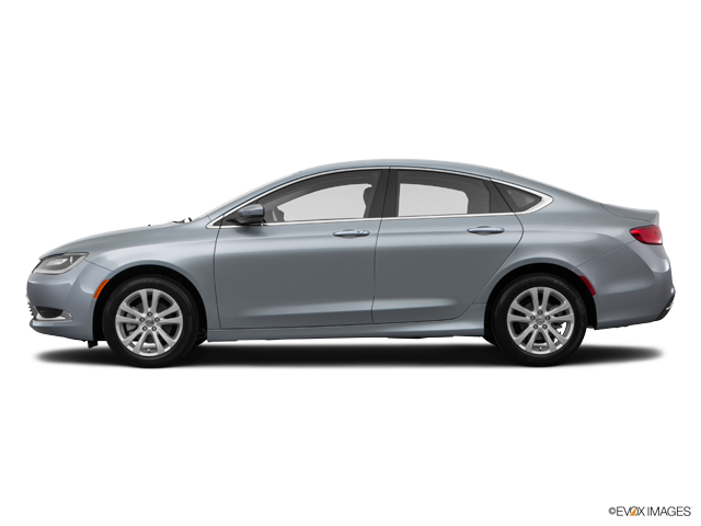 Used 2015 Chrysler 200 in Oxford, AL