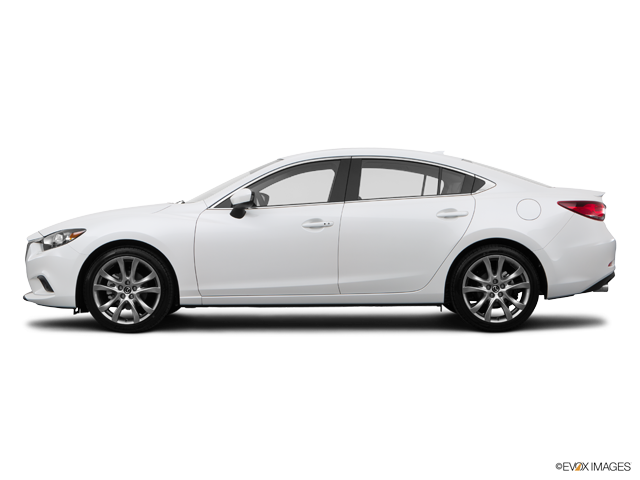 Used 2015 Mazda Mazda6 In Wilmington, NC