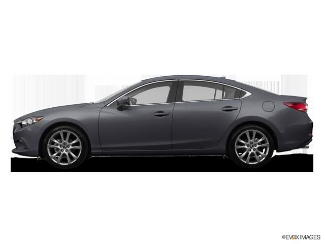 Used 2015 Mazda Mazda6 in Mount Pleasant, SC