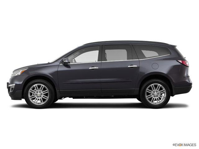 Used 2015 Chevrolet Traverse in Daphne, AL