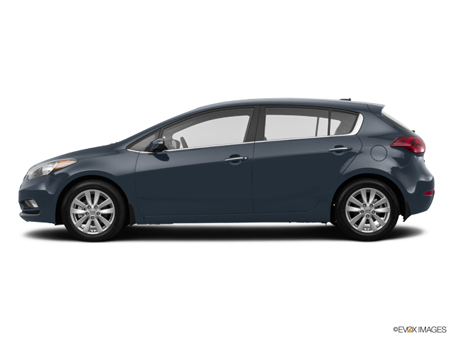 Used 2015 KIA Forte 5-Door in Hamburg, PA