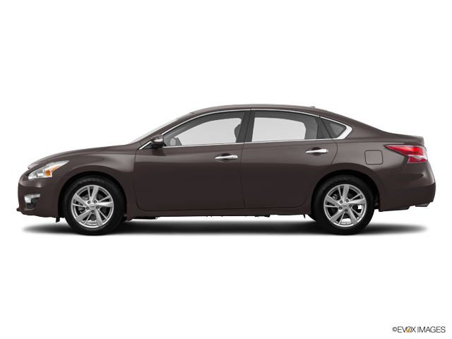 Used 2015 Nissan Altima in Paducah, KY