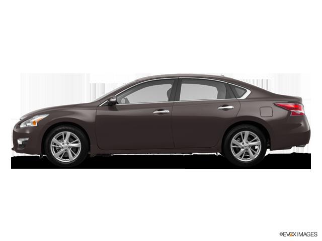 Used 2015 Nissan Altima in Panama City, FL