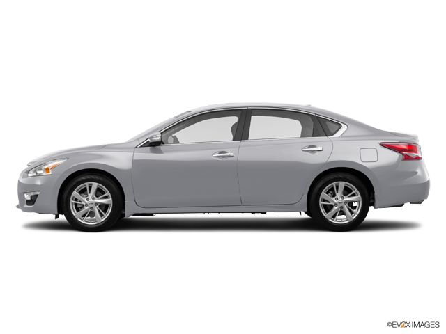 Used 2015 Nissan Altima in Hazelwood, MO