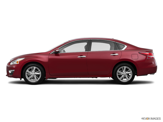 Used 2015 Nissan Altima in Lakeland, FL