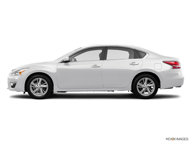 Used 2015 Nissan Altima in Hattiesburg, MS