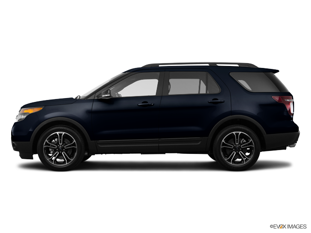 Used 2015 Ford Explorer in Bedford, OH