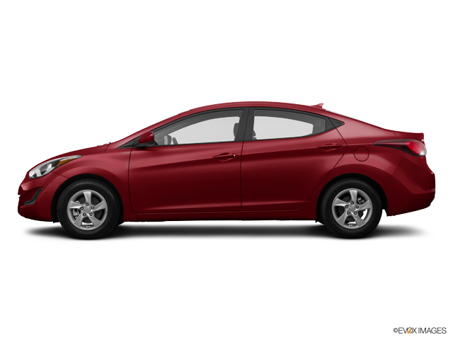 Used 2015 Hyundai Elantra in Brooklyn, NY