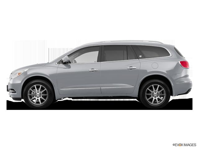 Used 2015 Buick Enclave in Daphne, AL
