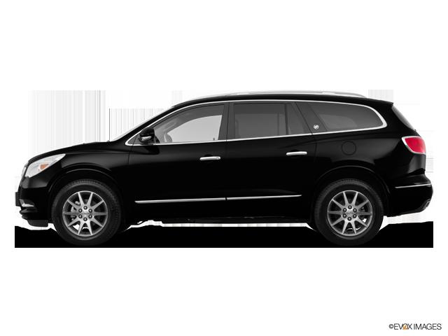 Used 2015 Buick Enclave in Marietta, GA