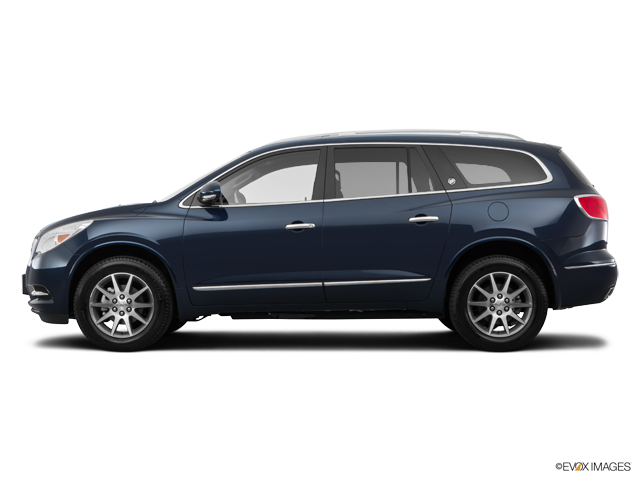 Used 2015 Buick Enclave in Tifton, GA