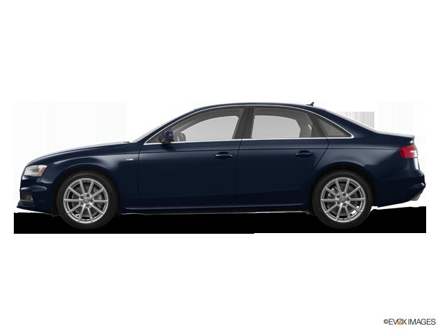 Used 2015 Audi A4 in , CA