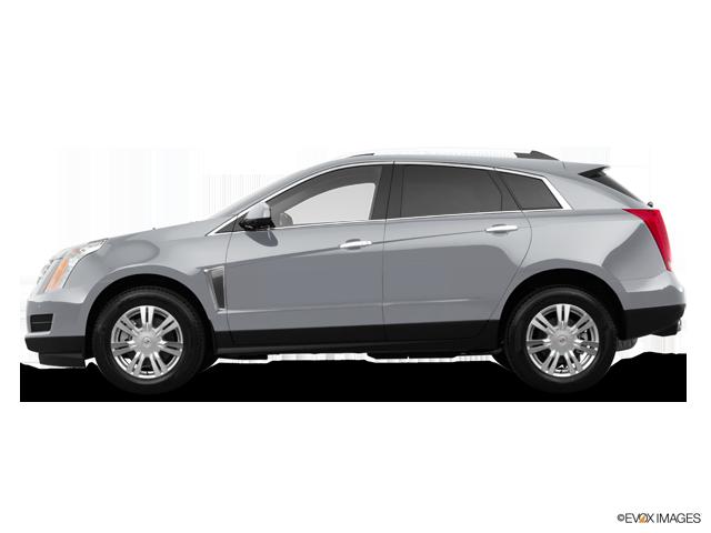Used 2015 Cadillac SRX in Myrtle Beach, SC