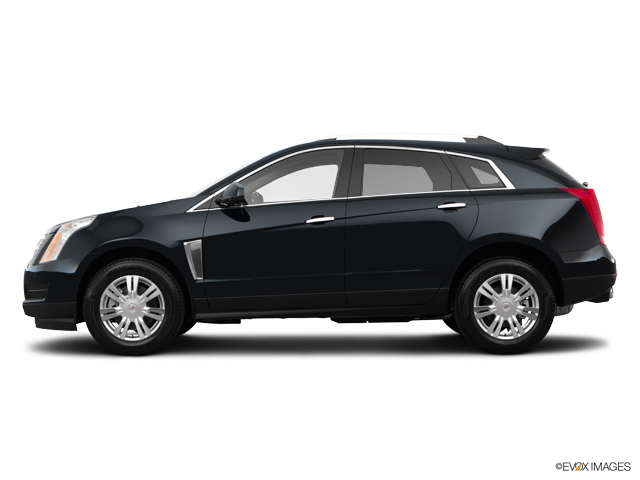 Used 2015 Cadillac SRX in , SC