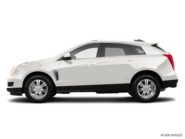 Used 2015 Cadillac SRX in Quakertown, PA