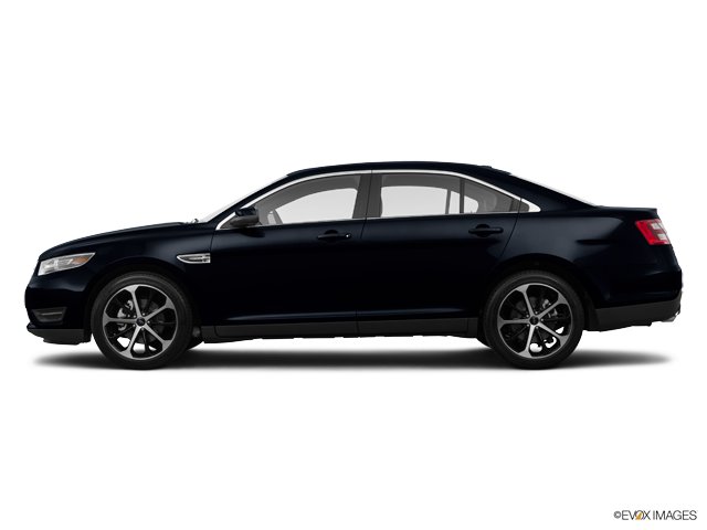 Used 2015 Ford Taurus in St. Francisville, New Orleans, and Slidell, LA