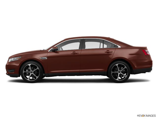 Used 2015 Ford Taurus in Lake City , FL