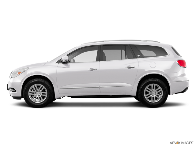 Used 2015 Buick Enclave in Chiefland, FL