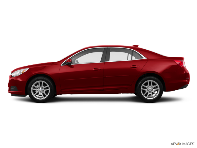 Used 2015 Chevrolet Malibu in Wilmington, NC